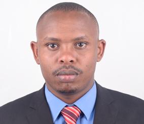 Peter-Mwangi