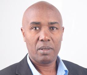 Simon-Mbote