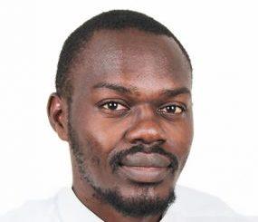 Felix Ongoma