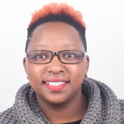 Esther-Muthoni